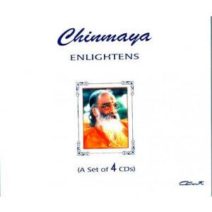 Chinmaya Enlightens