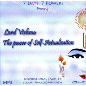 LORD VISHNU: THE POWER OF SELF-...... (MP3)