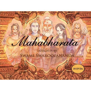 MAHABHARATA (SET OF 10) DVD