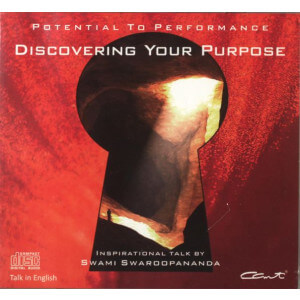 DISCOVERING YOUR PURPOSE (POTENTIAL TO PERFORMANCE) [ACD]