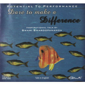 DARE TO MAKE A DIFFERENCE (POTENTIAL TO PERFORMANCE SERIES) [ACD]