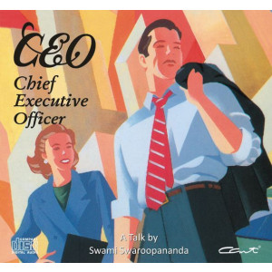 CEO - CHIEF EXECUTIVE OFFICER [ACD]