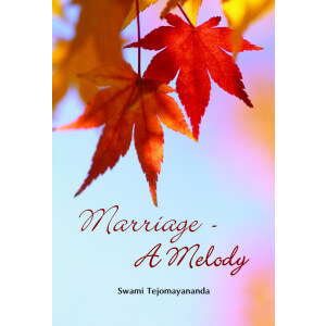 Marriage - A Melody