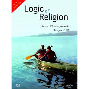 LOGIC OF RELIGION [SET OF 2] [DVD]