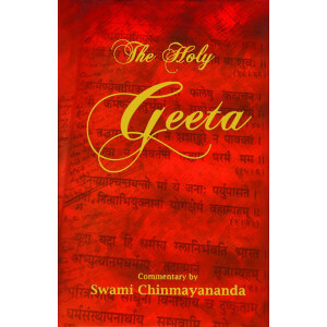 THE HOLY GEETA (SHRIMAD BHAGAVAD GITA) [EXPLORE]
