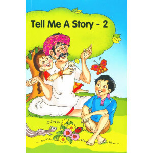 TELL ME A STORY - 2