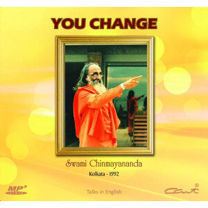 You Change (MP3)