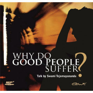 WHY DO GOOD PEOPLE SUFFER? [ACD]