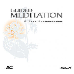 GUIDED MEDITATION - MP3 [ACD]