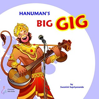 Hanumans Big Gig