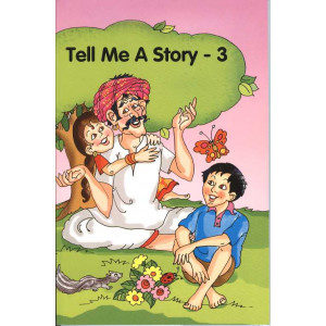TELL ME A STORY - 3