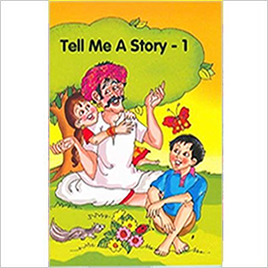 Tell Me A Story - 1