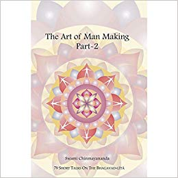 Art of Man Making - Part 2