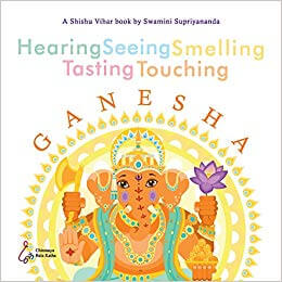 Ganesh - Hearing, Seeing, Smelling, Tasting, Touching