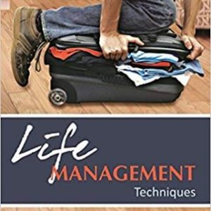 Life Management Techniques - Managing Wealth