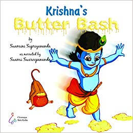 Krishna's Butter Bash