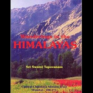 Wanderings in the Himalayas