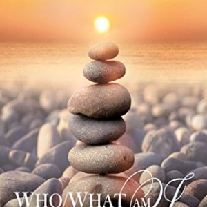 WHO/WHAT AM I Kindle Edition