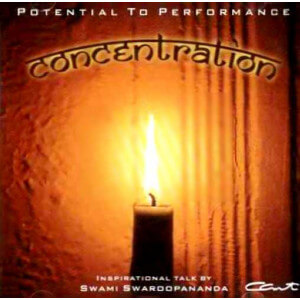 CONCENTRATION (POTENTIAL TO PERFORMANCE) [ACD]