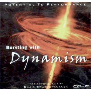 BURSTING WITH DYNAMISM (ACD)