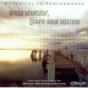 KNOW YOURSELF, SHAPE YOUR DESTINY (POTENTIAL TO PERFORMANCE) [ACD]
