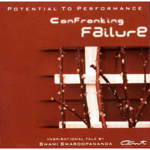 CONFRONTING FAILURE (POTENTIAL TO PERFORMANCE SERIES) [ACD]