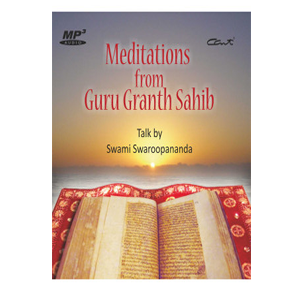 MEDITATIONS FROM GURU GRANTH SAHIB (ACD)