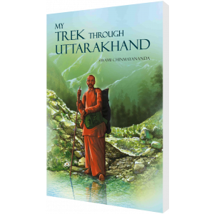 My Trek Through Uttarkhand