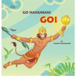 GO HANUMAN! GO!