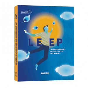 LEEP - LIFE EMPOWERMENT AND ENRICHMENT PROGRAMME