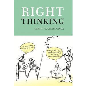 RIGHT THINKING [2020]
