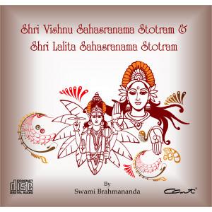 Sri Vishnu Sahasranama Stotram & Lalita Sahasranama Stotram