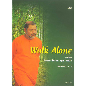 WALK ALONE [DVD]